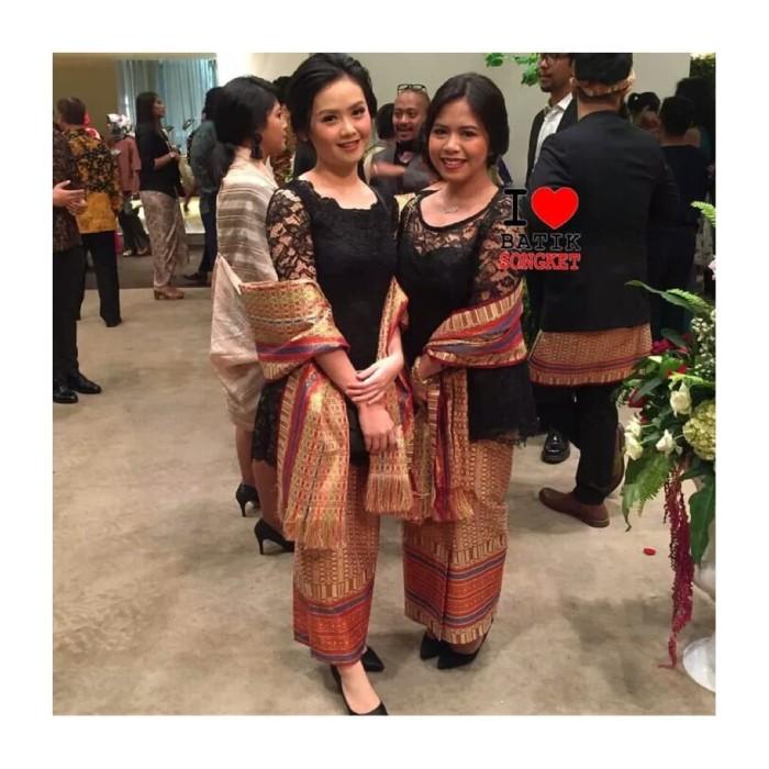 Jual Songket Thailand Bawahan Rok Kebaya Wisuda Brukat Tile Batiksongket Dki Jakarta Batik Songket Indonesia Tokopedia