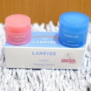 Jual Laneige Good Night Goodnight Sleeping Care Kit 2 Items Kota Bandung Afdanet Tokopedia