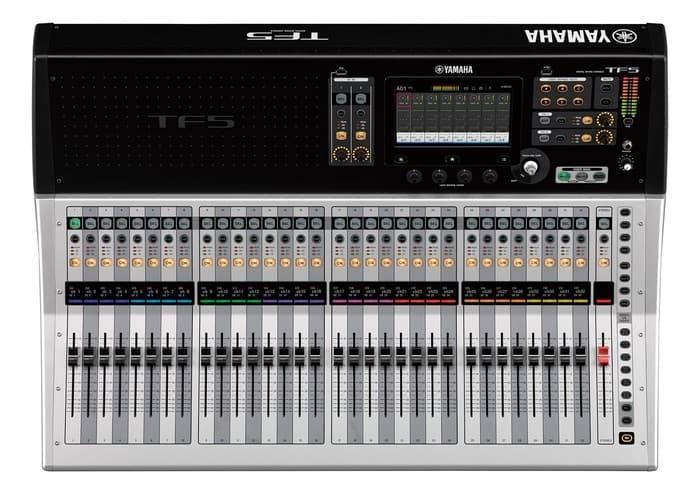 harga Mixer digital yamaha tf5 original (harga khusus jakarta) Tokopedia.com