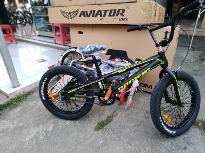 Harga Sepeda Bmx Ban Besar - Sepeda BMX
