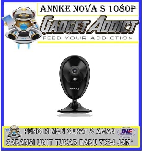 Jual ANNKE Nova S 1080p - Gadget Addict Store - OS | Tokopedia