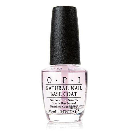 harga Kutek opi base coat natural nail Tokopedia.com