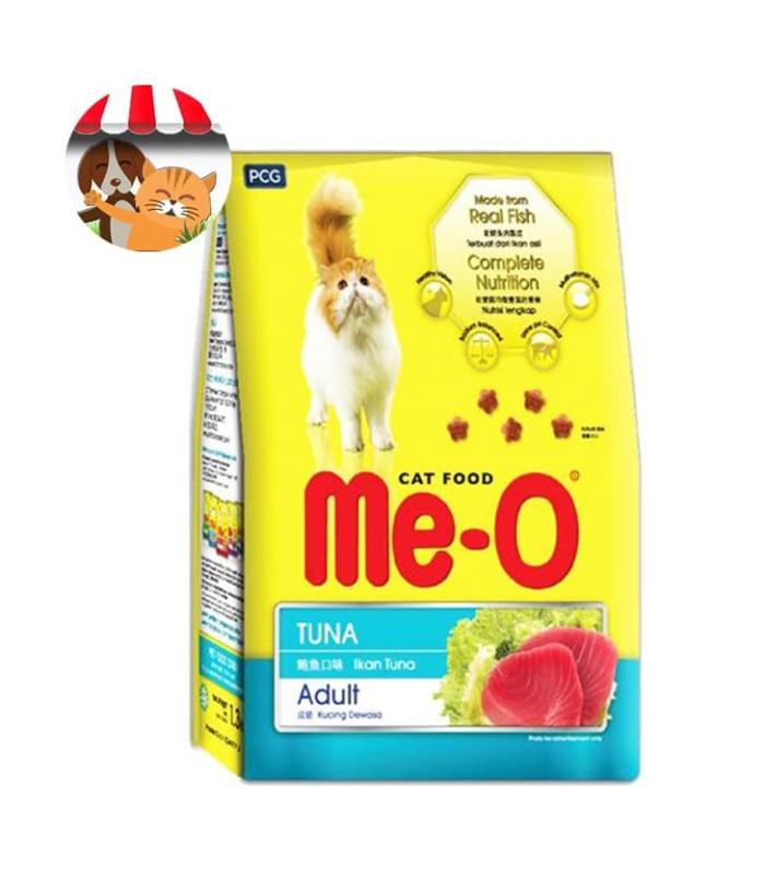 harga Meo tuna 1.2kg freshpack - makanan kucing Tokopedia.com