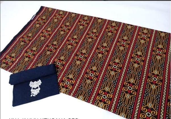harga Kain batik pekalongan bali ukir Tokopedia.com