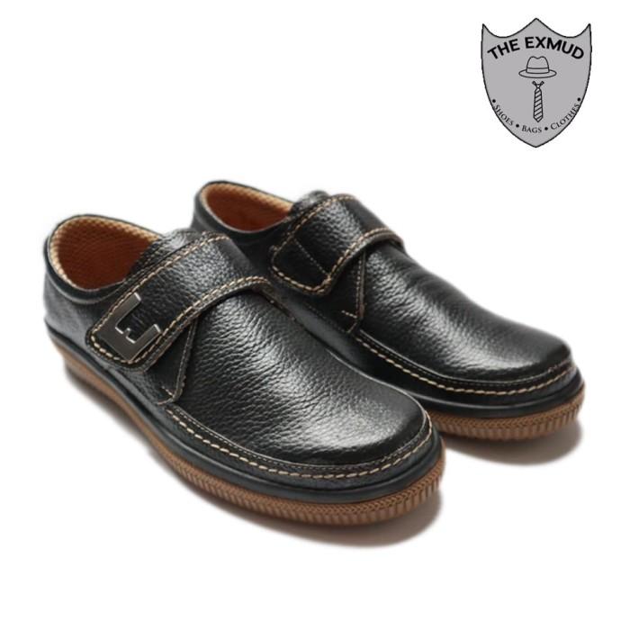 harga Sepatu pantofel pria sepatu kerja formal kantor pesta asli kulit Tokopedia.com