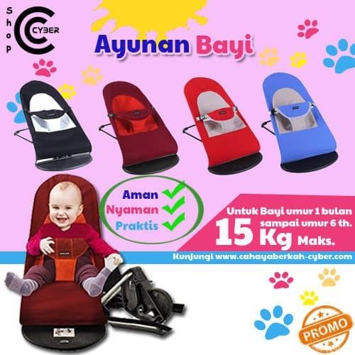 Sugar Baby Infant Seat Bouncer Daftar Harga Terkini dan Terlengkap Source · Ayunan Bayi Baby Rocker Bouncer Infant Seat NEW CYBER Warna Biru