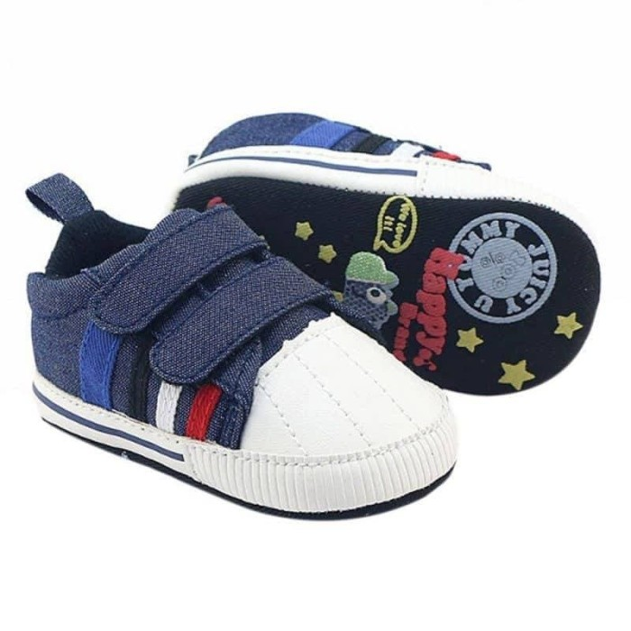 Info Sepatu Sandal Stripes Anak Travelbon.com