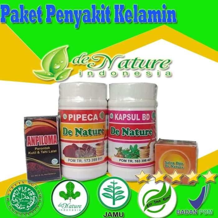 Foto Produk Obat Kutil Asli Herbal De Nature dari bagus DE-NATURE