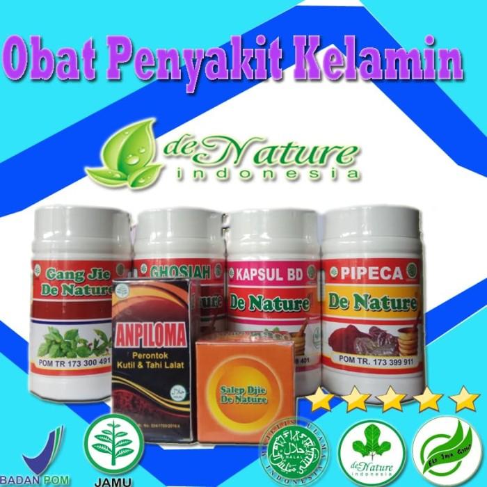 Foto Produk Obat Kutil Kelamin Herbal De Nature Asli dari bagus DE-NATURE