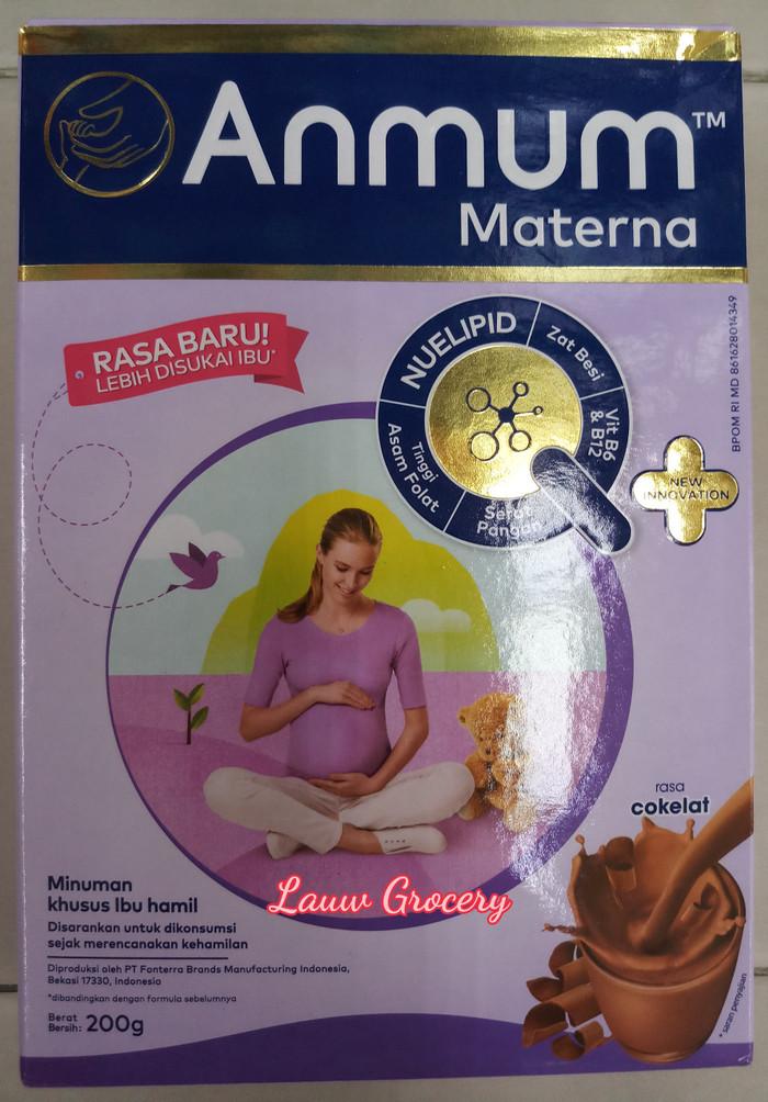 Katalog Susu Anmum Materna Travelbon.com