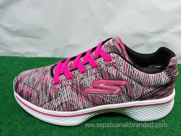 Jual Sepatu anak cewek skechers ori bukanya talian - Payoy  8be687032e