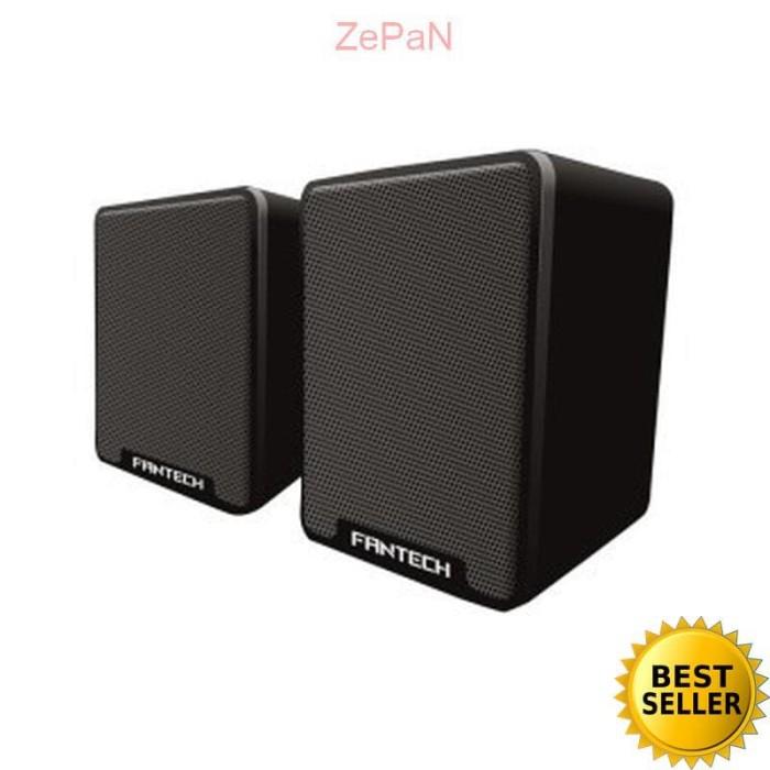 Speaker Gaming Fantech GS 733