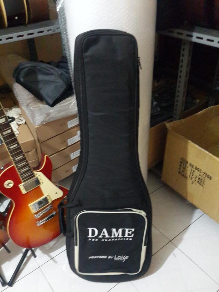 Jual Semi Gigbag Gitar Elektrik Mantap Murah Dki Jakarta Kios Gitar Murah Tokopedia