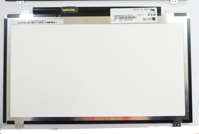 Jual Layar Laptop, LCD, LED Lenovo Thinkpad X1 Carbon (4th Generation),T460  - DKI Jakarta - tiger-one | Tokopedia