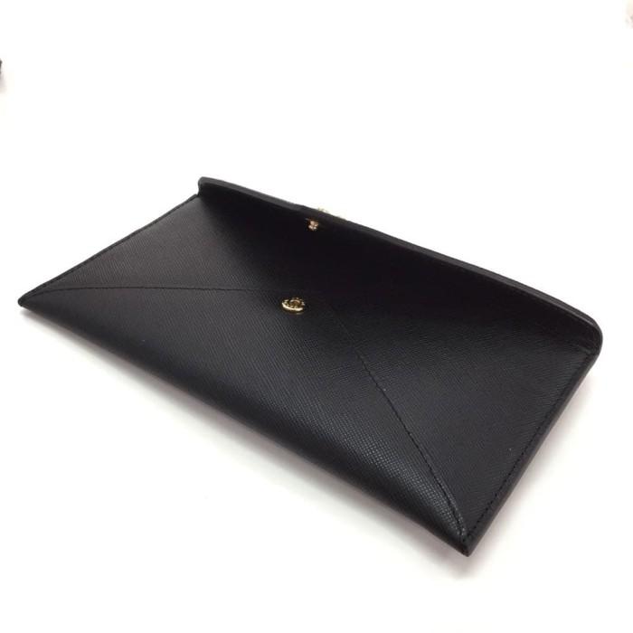 1daeae34119bc8 Jual PRADA Saffiano Envelope Wallet - DKI Jakarta - Bag Thinker ...