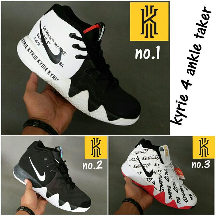 Jual sepatu basket nike kyrie 2 durabiliti xdr - lexsnoe shoes ... 9544765200