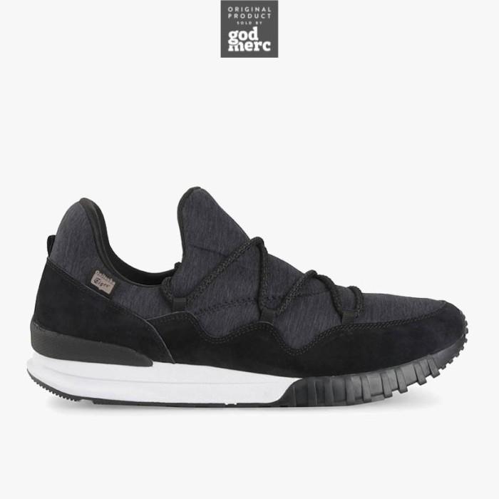 info for c45e5 4c09f Jual ORIGINAL Onitsuka Tiger Monte Creace Sneakers BLACK - Kota Bekasi -  Godmerc | Tokopedia