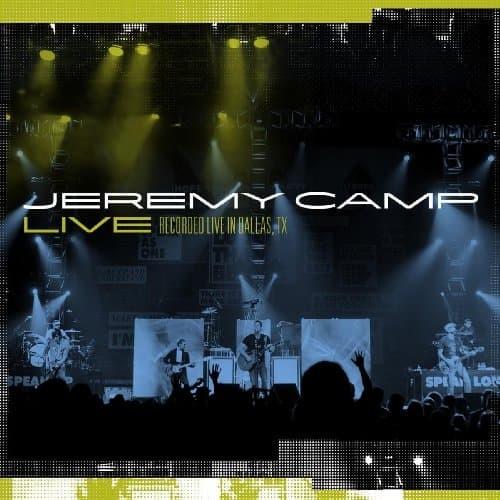harga Jeremy camp - live (cd audio) Tokopedia.com