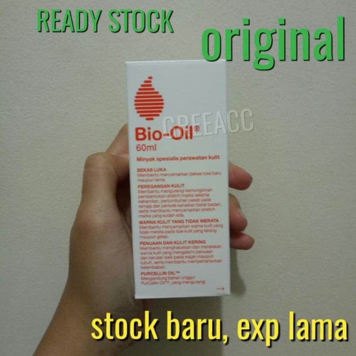 Info Biooil 60ml Bio Oil Travelbon.com