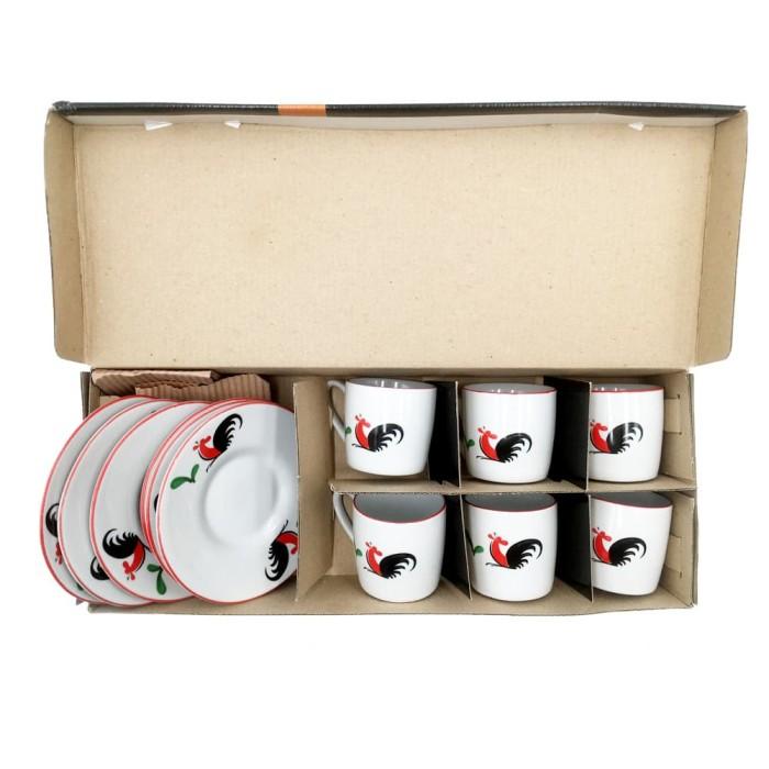 harga Kedaung espresso hnp15184 kpb-06cs/12-2gb kukuruyuk Tokopedia.com