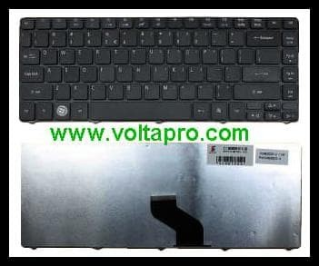 Keyboard Acer Aspire 4750 4752 4736 4738 4739 4740 4741