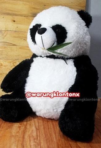 Jual Sale Boneka Panda Xl Big Size Berkualitas Kualitas Terjamin ... 7ef6fbe3c1