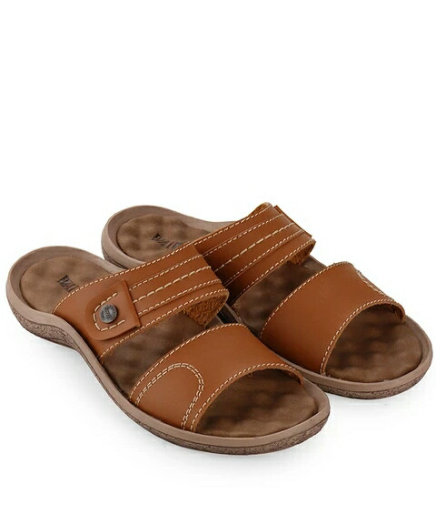 b8de0d7bba90 Jual WATCHOUT SANDAL PRIA SLIP ON NOT PAKALOLO YONGKI KICKERS FLADEO ...