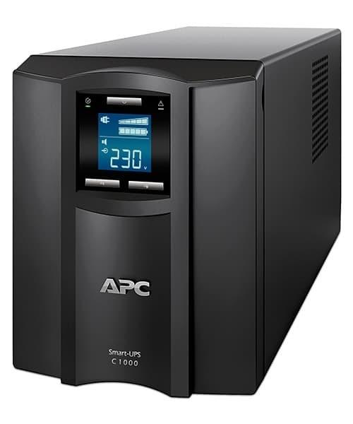 harga Ups apc smc1000i smart-ups c 1000va lcd 230v Tokopedia.com