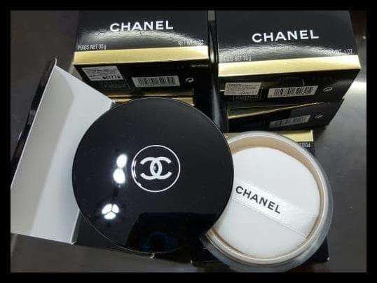 Info Loose Powder Chanel Travelbon.com