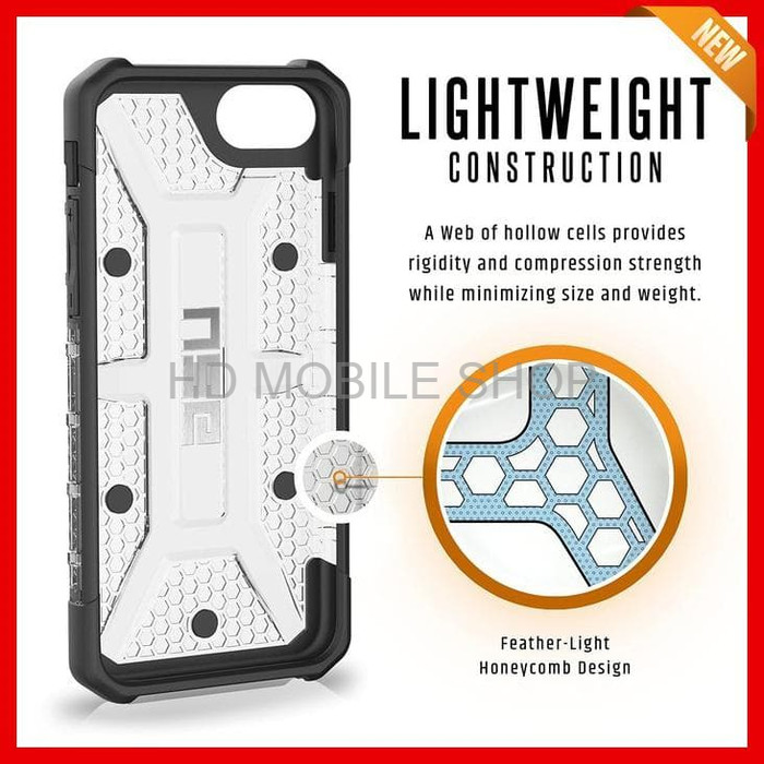 harga Uag iphone 7 case plasma maverick ice aksesoris handphone casing Tokopedia.com