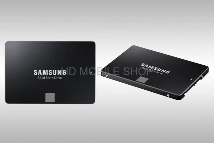 harga Ssd samsung evo 850 250 gb sata 3 0 2 5 inch 3d v nand technology Tokopedia.com