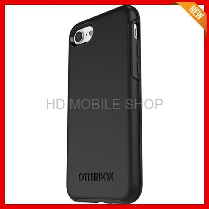 harga Otterbox symmetry series for iphone 7 case black aksesoris handphone Tokopedia.com