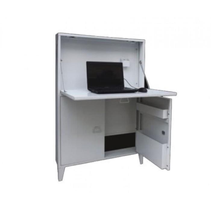 meja komputer cassia