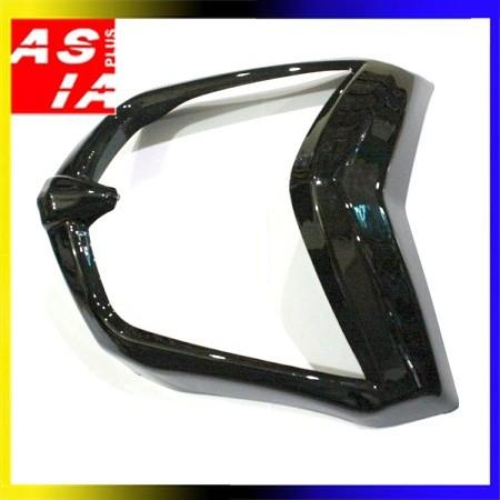 harga List lampu g8q aksesoris sepeda motor racing yamaha vixion new black Tokopedia.com