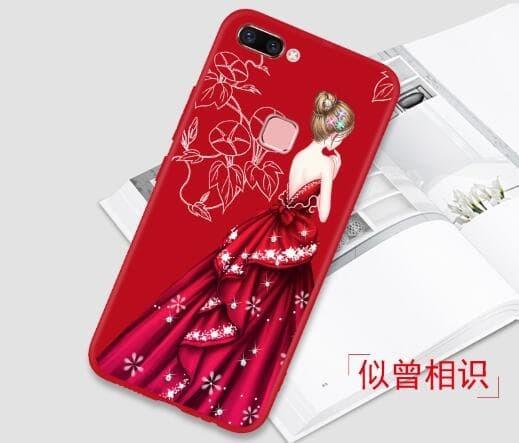Intristore Little Cat Soft Silicon Phone Case Vivo V5 Lite. Source · Fashion Gaun Case VIVO V7 V9 Y69 Y65 V5 Moto E4 PLUS NOKIA 8 LG V30