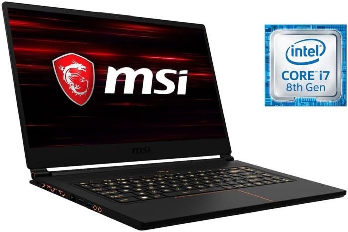 harga Laptop msi gs65 8rf garansi resmi Tokopedia.com