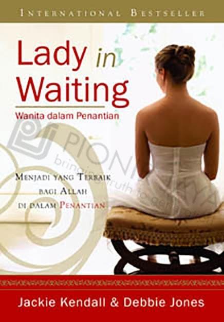Foto Produk Jackie Kendall&Debbie Jones - Lady in Waiting dari CV Pionir Jaya