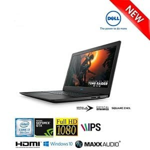 harga Dell inspiron g3 15 3579 # i5-8300 1tb gtx1050 w10 !! Tokopedia.com