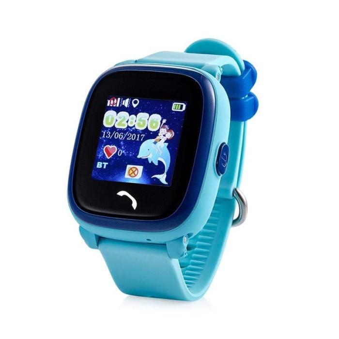 terlaris!! waterproof &touchscreen dan layar lebar gw400swonlex - biru muda