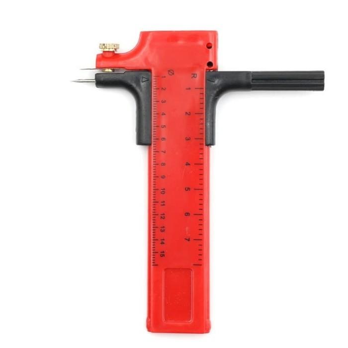 harga Circle compass rotary cutter alat potong lingkaran bulat kertas *ak05 Tokopedia.com
