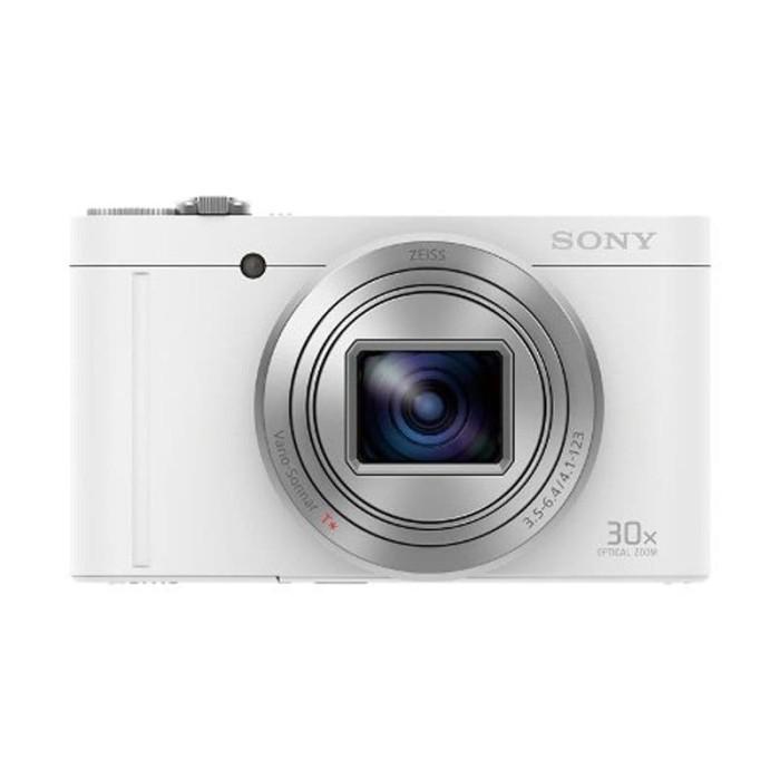 harga Sony - compact camera dscwx500_wc white Tokopedia.com