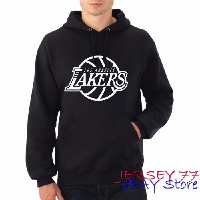 cheaper 024a4 ce762 Jual JAKET HOODIE LA LAKERS SWEATER NBA BASKET KEREN - Kab. Bandung - DJ  Sagitarius clothing   Tokopedia
