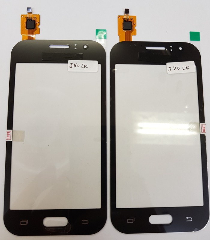 harga Touch screen samsung j110 j111f j110f galaxy j1 ace original black Tokopedia.com