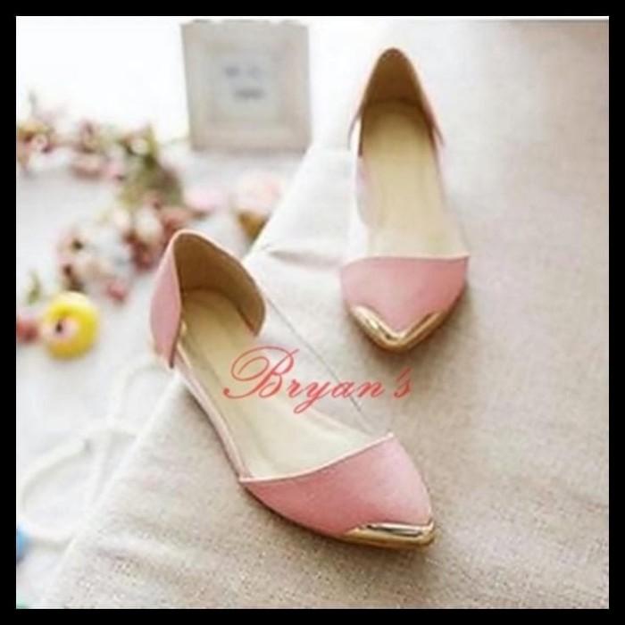 Flat Shoes Mika Dr 11 - Salem