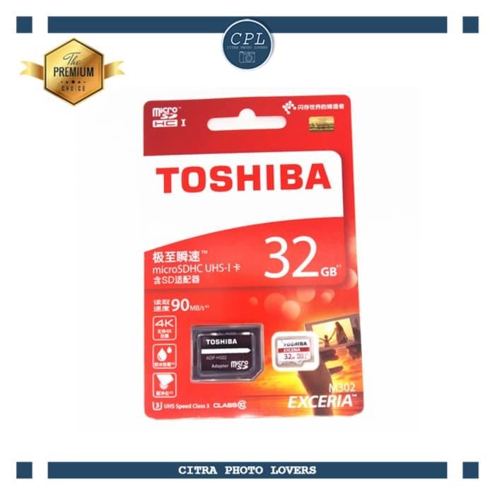 Katalog Toshiba Micro Sdhc 32gb Travelbon.com