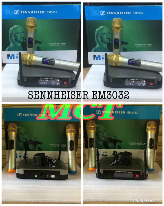 harga Mic wireless sennheiser em3032 Tokopedia.com