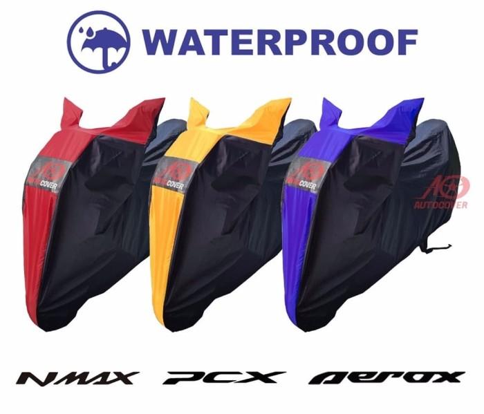 harga Baru cover body motor sarung motor nmax pcx aerox waterproof Tokopedia.com