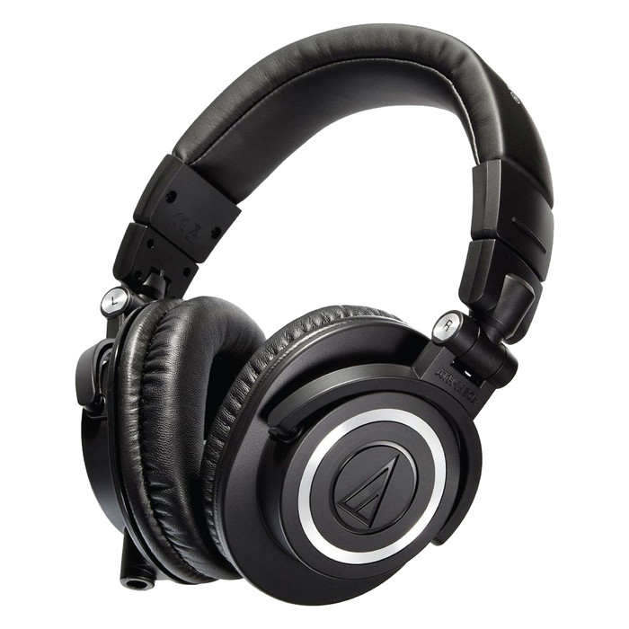 harga [headphone] audio-technica ath-m50x Tokopedia.com
