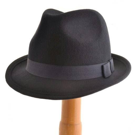 Jual Topi pria keren fedora laken import best quality ala michael ... 17d47b8d38