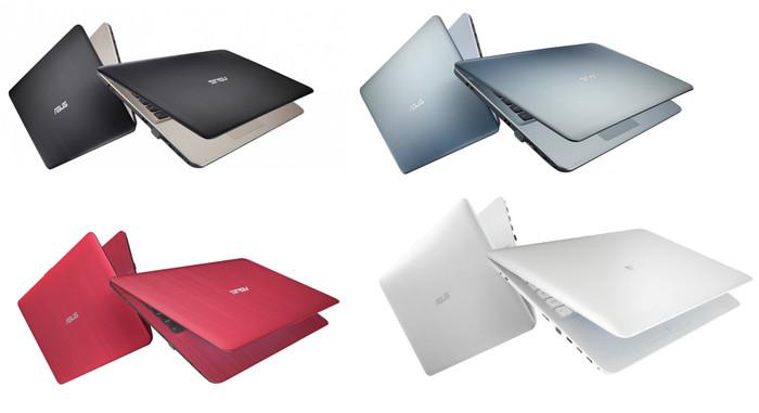 harga Asus x441ma n4000/4gb/1tb/intel hd/dvdrw/win10/14 hd Tokopedia.com